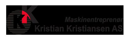 Maskinentreprenør Kristian Kristiansen AS